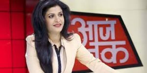 Anjana Om Kashyap salary