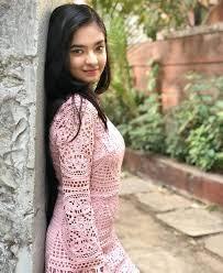 Anushka Sen Age