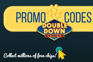 DoubleDown Codes