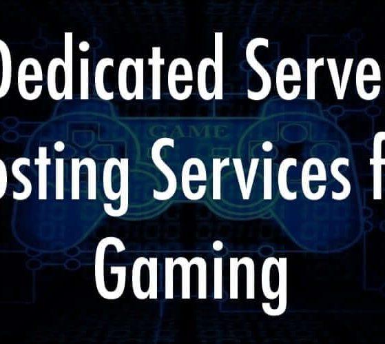game hosting server